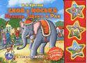 Изображение УМКА КНИГА 760-6( 3 кнопки)  Слон и Моська