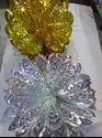 Изображение 47 шарик из фольги (серебро, золото), 902094