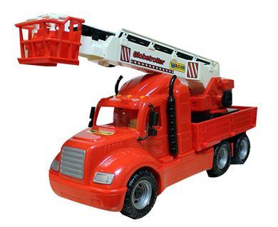 Изображение Майк пожарный в коробке , арт.61973