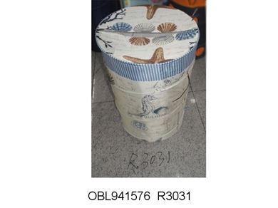 Изображение 3031 R корзина п/игрушки, в пакете 415760