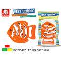 Изображение 100795426 рыбка- бубен , в пакете 795426