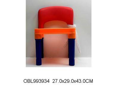 Изображение 810 стул детский, в сетке 993934