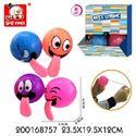 Изображение 56019 Набор игрушек-антистресс, свет, в шоубоксе 15 шт.