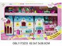 Изображение 19885 В кукольный  дом с набором, в коробке 1173233