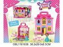 Изображение 978-5 домик с куколками, в коробке 1161638