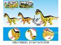 Изображение 6912 динозавр на батар., в коробке 1169223