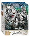 "Изображение Пазл 1000 ( Limited Edition ) ""Найди 13 тигров"", 680х480, арт.79808"