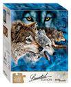"""Изображение Пазл 1000 ( Limited Edition ) """"Найди 12 волков"""", 680х480, арт.79806"""